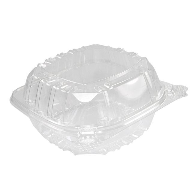 Clear Seal Container 586ml x 1000 (per case)
