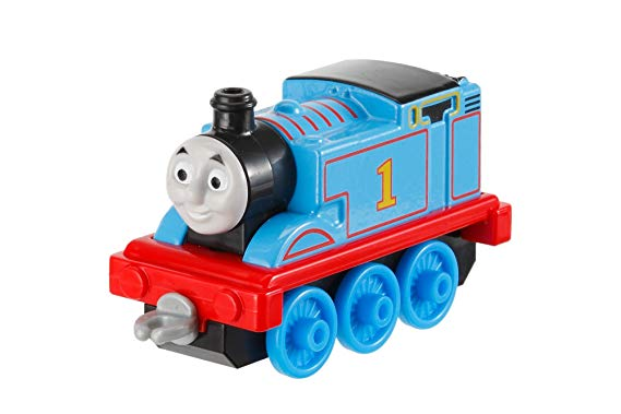 Thomas & Friends, Diecast Metal Thomas